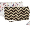 Dynomighty Women's Wristlet and Stash Bag