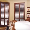 Up to 67% Off Custom-Built Plantation Shutters