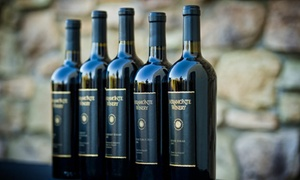 Vip Winery Tour And Tasting Experience For One, Two, Or Four At Miramonte Winery (up To 60% Off)