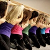 Up to 56% Off Pure Barre Fitness Classes