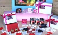 Box erótica para pareja especial verano a elegir desde 9,95 € en MiSensualBox