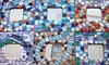 VisArts - Rockville: $29 for a Take and Grout Mosaic Mirror Workshop at VisArts at Rockville ($60 Value)