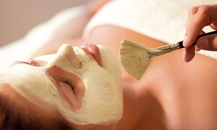 One or Three Ultrasonic Facials from Tina Jakobsson Skin Care Specialist (Up to 68% Off)