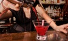 64% Off 20-Hour Online Bartending Course
