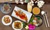 Seven-Course Korean Feast