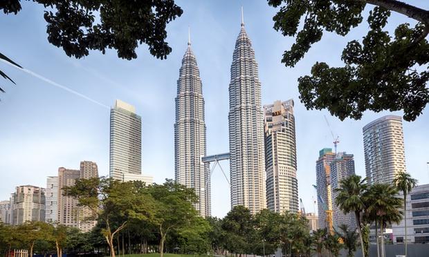 Kuala Lumpur: 4* Stay Above Mall 7