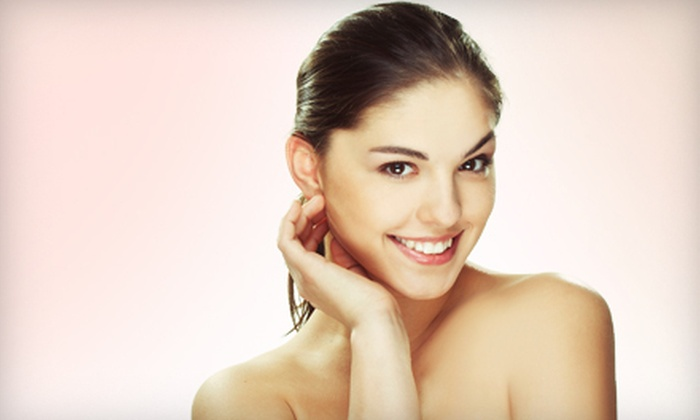 Bella Spa - Grand Prairie: One or Two Venus Freeze Skin-Tightening and Anti-Aging Treatments at Bella Spa (Up to 81% Off)