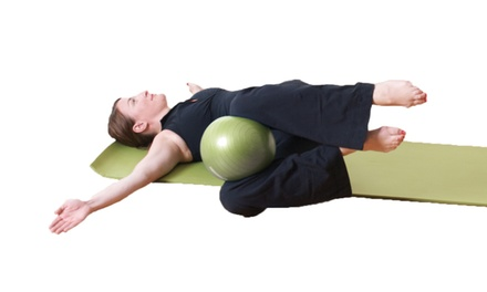 Rejuvenation Healthy Core and Flexibility Kit