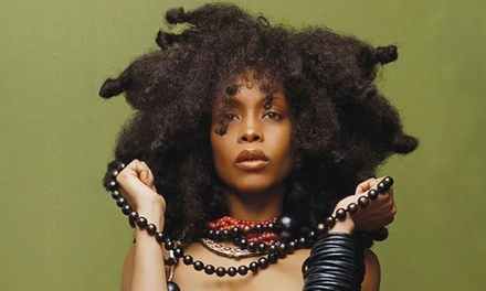 Erykah Badu at Fox Theatre on Saturday, December 27, at 8 p.m. (Up to 30% Off)