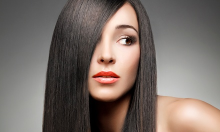 Ladies' Cut and Blow-Dry with an Optional Conditioning Treatment at Urban Hair Boutique