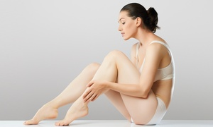Sunset MedSpa: Laser Hair Removal on a Small or Medium Area or the Bikini Line and Underarms at Sunset MedSpa (Up to 94% Off)