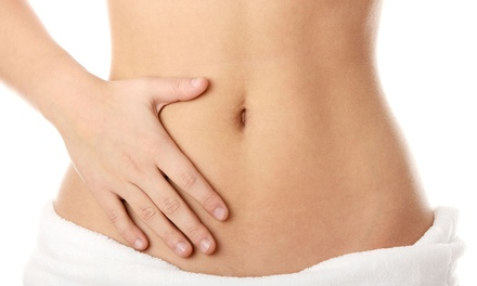$60 for a Colon-Hydrotherapy Session at a Private Retreat at Between Two Worlds ($120 Value)