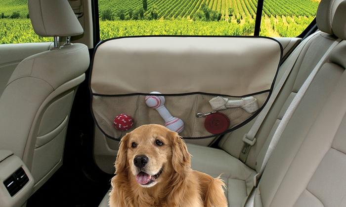 car door protectors for pets groupon goods. Black Bedroom Furniture Sets. Home Design Ideas