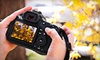Freeland Photography LLC - Downtown Lee's Summit: $59 for a Four-Hour Photography Class with Photo Shoot at Freeland Photography ($450 Value)