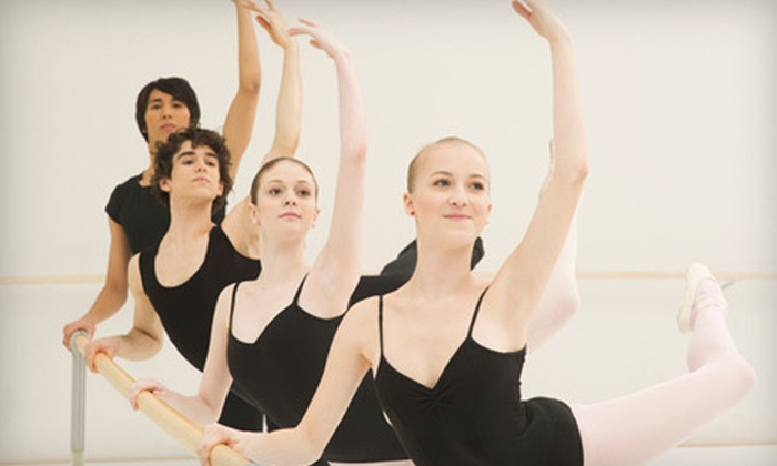 Jinan Performing Arts Studio - Group Nine Industrial Park: 5 Formal Dance Classes or 10 Fitness or Dance-for-Fun Classes at Jinan Performing Arts Studio (Up to 61% Off)