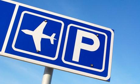 5, 7, 10, 15 o 30 días de parking en aeropuerto Adolfo Suárez Madrid-Barajas desde 39 €