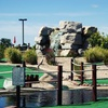 Up to Half Off Arcade and Mini Golf or Bowling