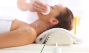 Pause toi: Une séance de soin visage coup d'éclat, cryoporation ou anti-âge chez Pause Toi