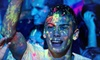 The Neon Run - West Colonial: $24 for Entry to The Neon Run at The Central Florida Fairgrounds on Saturday, October 19 (Up to $49 Value)