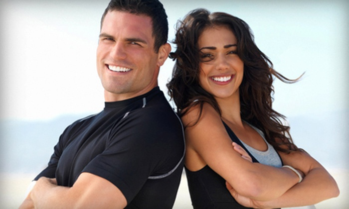 South Bay Boot Camp - Multiple Locations: Four, Six, or Eight Weeks of Fitness and Fun Boot Camp at South Bay Boot Camp (Up to 85% Off)