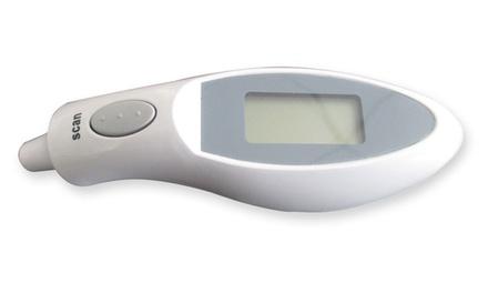Termometro da orecchio Gima