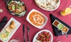Curry Village Indian Restaurant - The Exchange at Wade Green: 20% Cash Back on Dinner at Curry Village Indian Restaurant