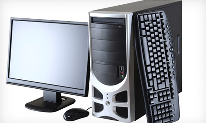 Nengine2 Computers - Hialeah: $59.99 for Computer-Virus Removal and Maintenance from Nengine2 Computers ($125 Value)