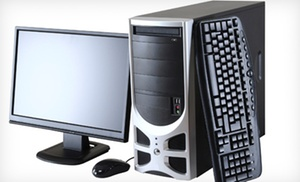 Nengine2 Computers: $59.99 for Computer-Virus Removal and Maintenance from Nengine2 Computers ($125 Value)