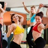Up to 65% Off Zumba Classes