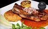 Mochica - San Francisco: $20 for $40 Worth of Peruvian Cuisine at Mochica
