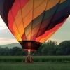 Half Off Hot Air Balloon Ride in Asheville