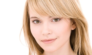 The Art of Hair: One, Two, or Three Customized Ultimate Facials at The Art of Hair (Up to 75% Off)