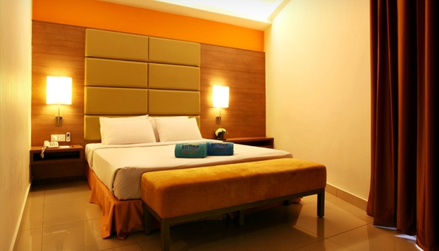 Ipoh: Lost World Hotel Stay 2