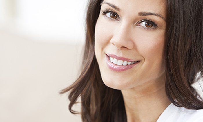 W1 Dental - London: Lingual Braces For Upper or Lower Teeth £999 at W1 Dental (58% Off)