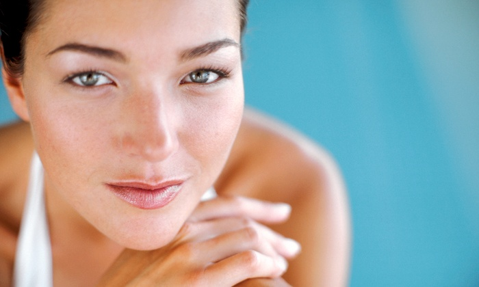 Skin FX Spa - Clive: Skincare Treatments at Skin FX Spa (Up to 57% Off). Six Options Available.