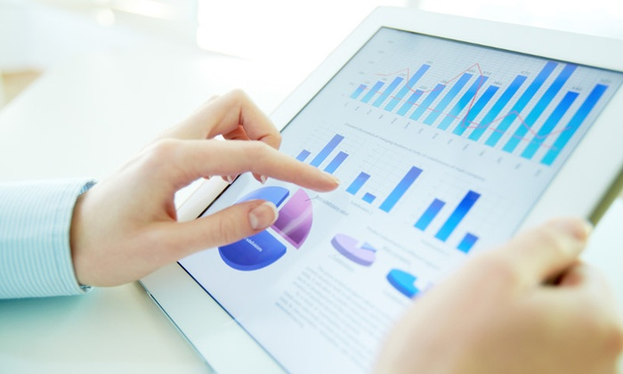 Shaw Academy: $49 for an Online Marketing Certification Course at Shaw Academy ($1,395 Value)