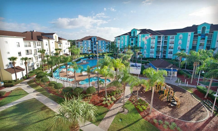 Grande Villas Resort - Orlando: Stay at Grande Villas Resort in Orlando, FL