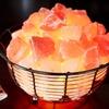 Up to 73% Off Himalayan Natural-Salt Lights