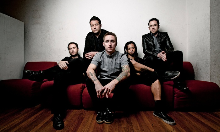 Yellowcard - Westside: $12 to See Yellowcard at Maingate Night Club on February 4 at 7 p.m. (Up to $23.70 Value)