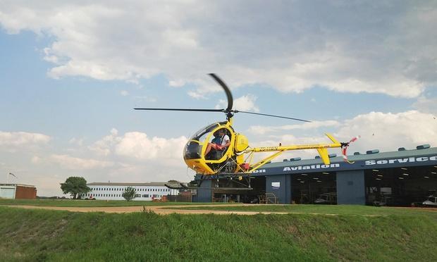 Precision Aviation Training Academy Pretoria Deal Of The Day  Groupon Pretoria