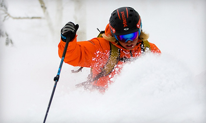 Giantnerd: $20 for $40 Worth of Outdoor Gear and Apparel from Giantnerd