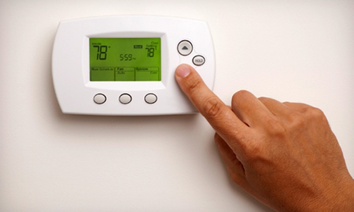 Green Air, Inc. - Richmond: $69 for a Basic Furnace Tune-Up from Green Air, Inc. ($160 Value)
