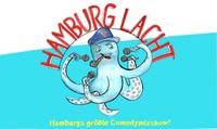 """Stand-up-Comedy-Show """"Hamburg lacht!"""" am 03. März 2018 in der Friedrich-Ebert-Halle in Hamburg (bis zu 40% sparen)"""