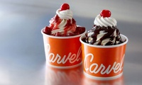 GROUPON: Carvel Ice Cream – 50% Off Ice Cream Carvel Ice Cream