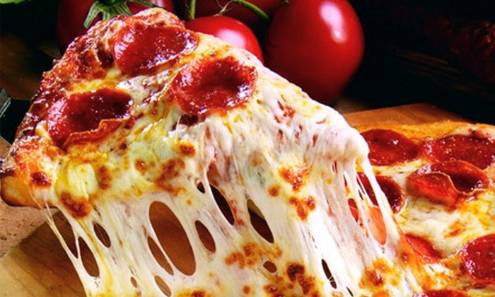 Marco's Pizza on Stelzer Road - Columbus: One or Two Large, One-Topping Pizzas and Orders of Cheesy Bread at Marco's Pizza on Stelzer Road (Up to 54% Off)