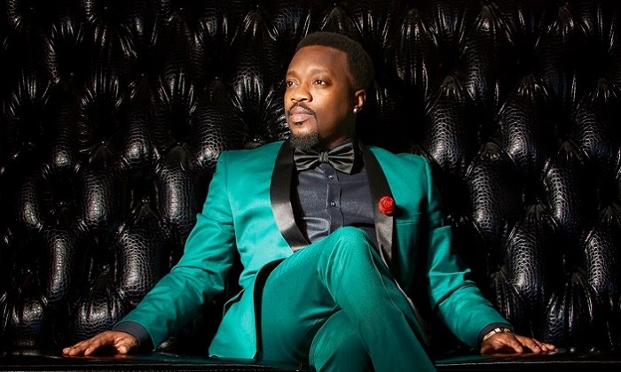 Anthony Hamilton - House of Blues Myrtle Beach: Anthony Hamilton at House of Blues Myrtle Beach on Friday, December 12, at 8:30 p.m. (Up to 50% Off)