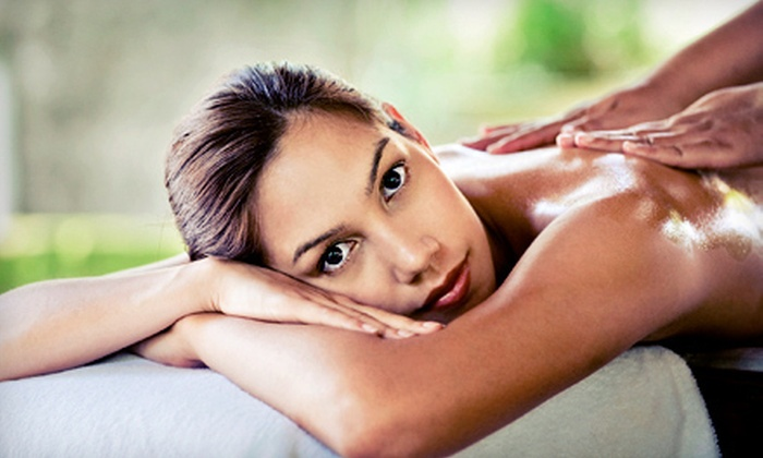 Erica Smith, LMT Amarillo - Amarillo: 60- or 90-Minute Massage from Erica Smith, LMT (Up to 53% Off)