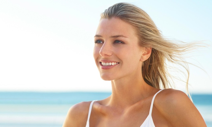 Aesthetic Medical Services - Folsom: Dysport at Aesthetic Medical Services (Up to 60% Off). Three Options Available