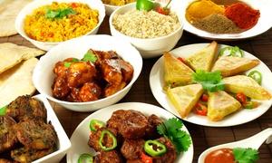 Restaurant L'anecdote: Menu 3 services Indien à la carte pour 1, 2 ou 4 personnes dès 14,99€ au restaurant L'anecdote