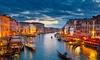 ✈Escapada a Venecia con vuelo incluido
